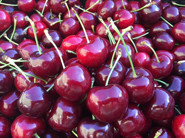 YarraValley Cherries